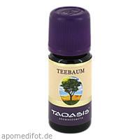 TEEBAUM OEL TAOASIS, 10 ML, Taoasis GmbH Natur Duft Manufaktur