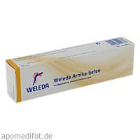 ARNIKA GELEE, 70 G, Weleda AG