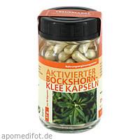 Bockshornklee aktiviert Dr. Pandalis, 90 ST, Dr. Pandalis GmbH & Co. KG Naturprodukte