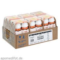 Fresubin energy fibre DRINK Vanille Trinkflasche, 6X4X200 ML, Fresenius Kabi Deutschland GmbH