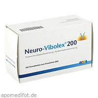 Neuro Vibolex 200, 100 ST, Cnp Pharma GmbH