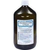SOLUTIO ETHACRIDINI 0.1%SR, 1 L, Apomix Pkh Pharmazeutisches Labor GmbH