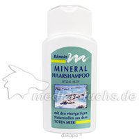 BIOMIN MINERAL SPEZIAL AKTIV, 200 ML, Biomin Pharma GmbH