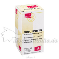 MEDIVARIO 10CMX5M NATUR, 1 ST, Fein-Elast Umspinnwerk GmbH