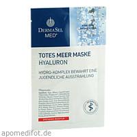 DermaSel Maske Hyaluron Med, 12 ML, Fette Pharma GmbH