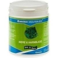 Canina Kräuter-Doc Niere & Harnblase vet., 300 G, Canina Pharma GmbH