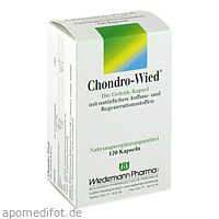Chondro-Wied, 120 ST, Wiedemann Pharma GmbH