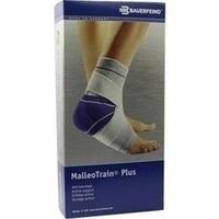MalleoTrain Plus Titan links 3, 1 ST, Bauerfeind AG / Orthopädie