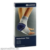 MalleoTrain Plus Titan links 5, 1 ST, Bauerfeind AG / Orthopädie