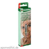 Ratioline acute Fieberthermo.dig.m.flex.Messspitze, 1 ST, Lohmann & Rauscher GmbH & Co. KG