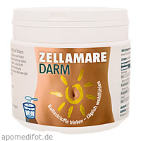 Zellamare Darm, 250 G, Quiris Healthcare GmbH & Co. KG