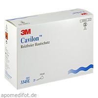 Cavilon reizfr. Hautschutz FK 3ml Applikator, 25X3 ML, Fresenius Kabi Deutschland GmbH