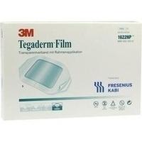 TEGADERM FILM 4.4x4.4cm, 5 ST, Fresenius Kabi Deutschland GmbH