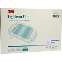 TEGADERM FILM 10.0x12.0cm, 50 ST, Fresenius Kabi Deutschland GmbH