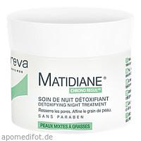 MATIDIANE Nachtpflege, 50 ML, Laboratoires Noreva GmbH
