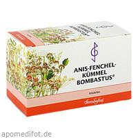 Anis-Fenchel-Kümmel Bombastus, 20X2 G, Bombastus-Werke AG