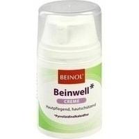 Beinwell-Creme, 50 ML, Hübner Naturarzneimittel GmbH