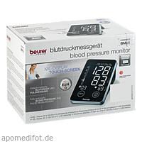 Beurer BM58 Blutdruckmessgerät, 1 ST, BEURER GmbH