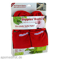 Hot Boots ROT Gr.M, 2 ST, Greenlife Value GmbH