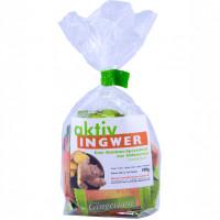 aktiv Ingwer-Bonbons, 100 G, Werner Schmidt Pharma GmbH