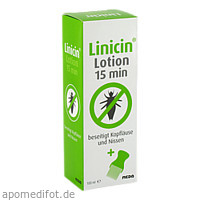 Linicin Lotion 15 Min., 100 ML, Meda Pharma GmbH & Co. KG