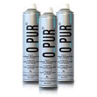 O PUR Sauerstoff Dose für Maske, 3X8 L, Imp GmbH International Medical Products