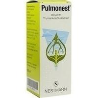 PULMONEST, 100 ML, Nestmann Pharma GmbH