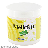 MELKFETT M RINGELBLUME AURICA, 250 ML, Aurica Naturheilm.U.Naturwaren GmbH