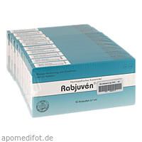 Rabjuven 100A, 100 ST, Adjupharm GmbH