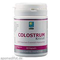 Colostrum Kristall, 60 ST, Apozen Vertriebs GmbH