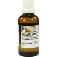 Arnika-Öl Resana, 50 ML, Resana GmbH