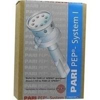 PARI PEP SYSTEM I, 1 ST, Pari GmbH