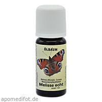 MELISSENOEL ECHT, 1 ML, ASAV Apoth.Serv.Arzneim.Vertr. GmbH