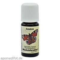 MUSKATELLERSALBEIOEL, 10 ML, ASAV Apoth.Serv.Arzneim.Vertr. GmbH