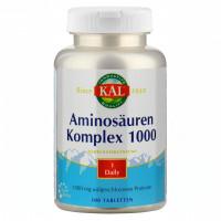 AMINOSAEURE COMPLEX, 100 ST, Supplementa Corporation B.V.