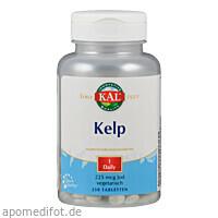 KELP 225MCG JOD, 250 ST, Supplementa Corporation B.V.
