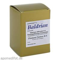 Baldrian, 60 ST, Diamant Natuur GmbH
