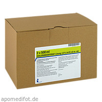OXALSÄUREDIHYDRAT-Lösung 3,5% (m/V) f.Bienen, 2X500 ML, Serumwerk Bernburg AG