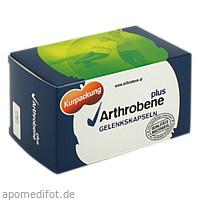 Arthrobene Plus Gelenkskapseln, 120 ST, Natural Products & Drugs GmbH