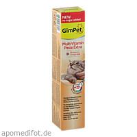 GIMPET Multi-Vitamin-Extra vet., 50 G, H. von Gimborn GmbH