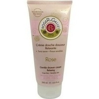 Roger&Gallet ROSE 13 Duschcreme, 200 ML, Ales Groupe Cosmetic Deutschland GmbH
