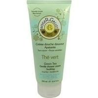 Roger&Gallet THE VERT 13 Duschcreme, 200 ML, Ales Groupe Cosmetic Deutschland GmbH