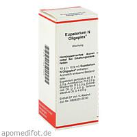 Eupatorium N Oligoplex, 50 ML, Meda Pharma GmbH & Co. KG