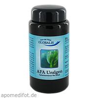 AFA ALGEN 100% GLOBALIS Premium Pulver Violettglas, 80 G, Globalis - Oase der Natur