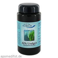 AFA ALGEN 100% Premium Presslinge Violettglas, 500 ST, Globalis - Oase der Natur
