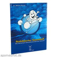 Buch von Dr.B.Roccor 72 S Aerobic Oxygen, 1 ST, Globalis - Oase der Natur