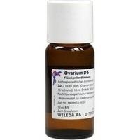 Ovarium D6, 50 ML, Weleda AG