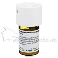 Plumbum metallicum pr. D10, 20 G, Weleda AG