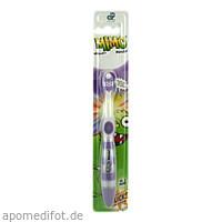 MiMo Kinderzahnbürste mit LED Blinkl.farb.sort., 1 ST, Kyberg experts GmbH