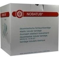 NOBATUB G 10MX12CM DAUERELASTISCHE SCHLAUCHBANDAGE, 1 ST, Nobamed Paul Danz AG